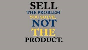 Product Selling or Solution Selling
